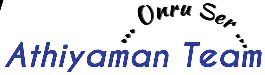 Athiyaman team